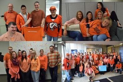 Orange Shirt Day 2016