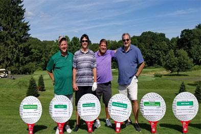 10th Annual Rizzo Companies Arthritis Foundation Golf Invitational