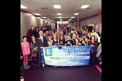 Re-Grand Opening of Shapes Fitness Flower Mound