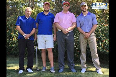 MHAGC Golf Tournament