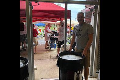 Summit Club of Flower Mound, Texas - Lewisville ISD Back to School Fair