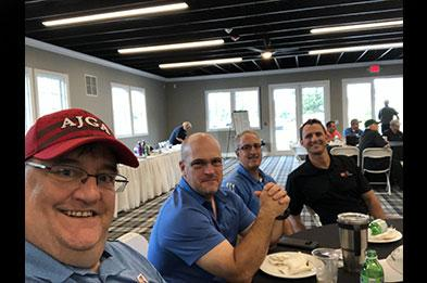Care for Cops Annual Golf Tournament