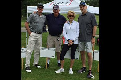 Rotary Golf for Kids
