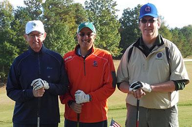 Knights of Columbus 7th Annual Golf Charity Event