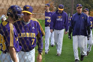 Golden Hawks Baseball