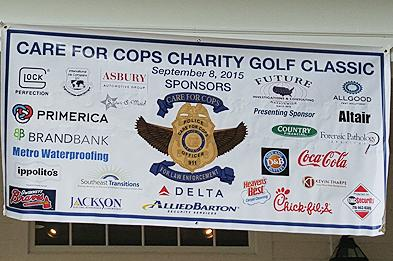 Care For Cops Charity Golf Classic