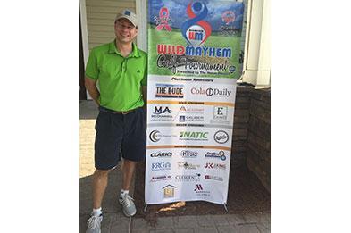 Wild Mayhem - Charity Golf Tournament