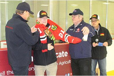 Stratford Rotary Hockey