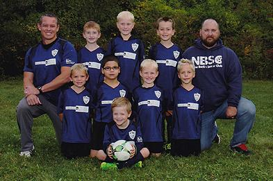 New Berlin Soccer Club