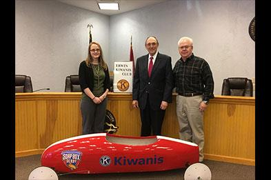 Kiwanis Soap Box Derby