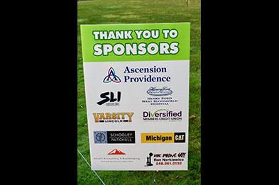 Novi Chamber of Commerce Golf Outing