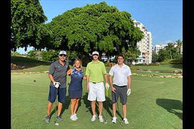 Boca Raton Chamber of Commerce Golf Classic 2020