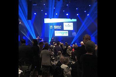 Piedmont Women's Center - 2018 Fund Raising Banquet
