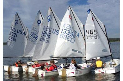 Youth Sailors of North Texas